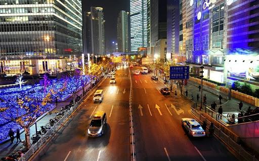 Circuit en Chine entre Culture & Nature