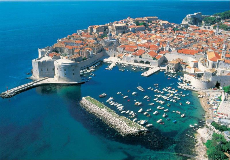 Croisière Italie & Grèce