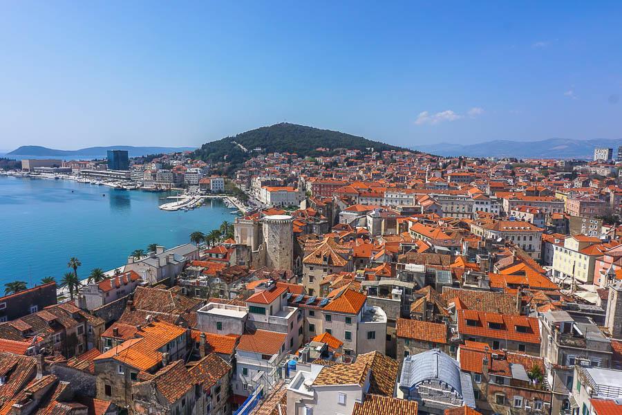 Voyage Balkans et Turquie
