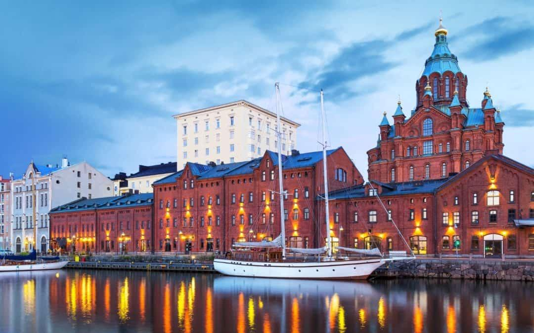 Voyage aux pays scandinaves 15 jours -14 nuits