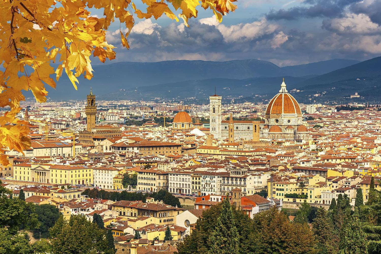 Tour d'italie