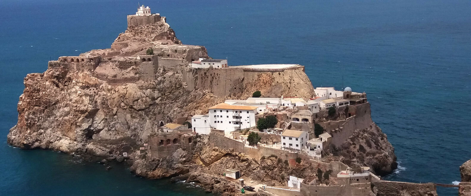Al Hoceïma Maroc